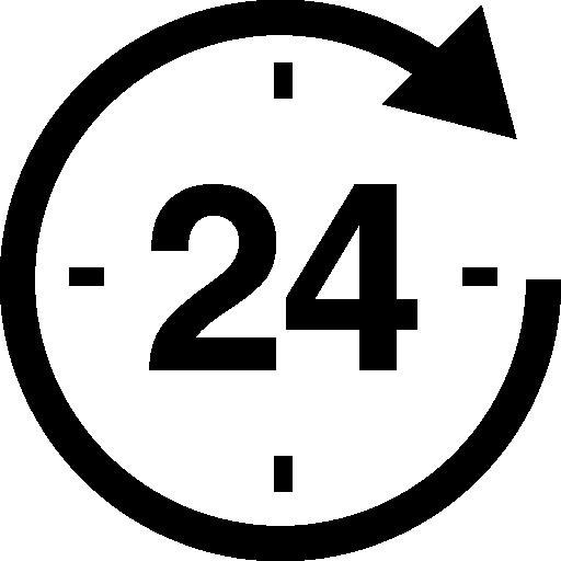 filtro - 24 Horas